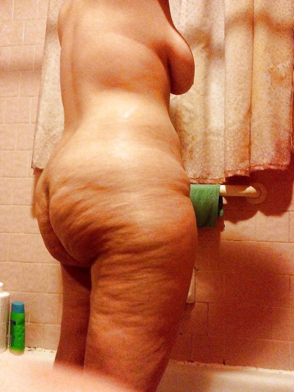 реальное фото дам с целлюлитом порно - 1