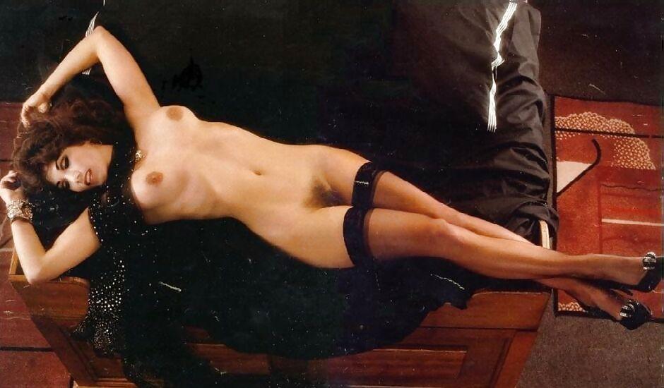 Burning man naked photo