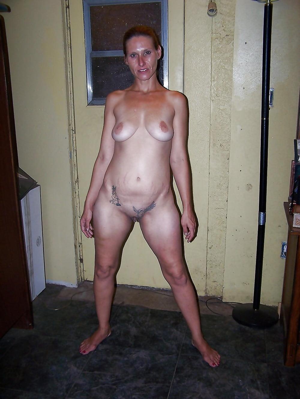 Fat White Trash Women Gaining Goddess Spinnerslongboards