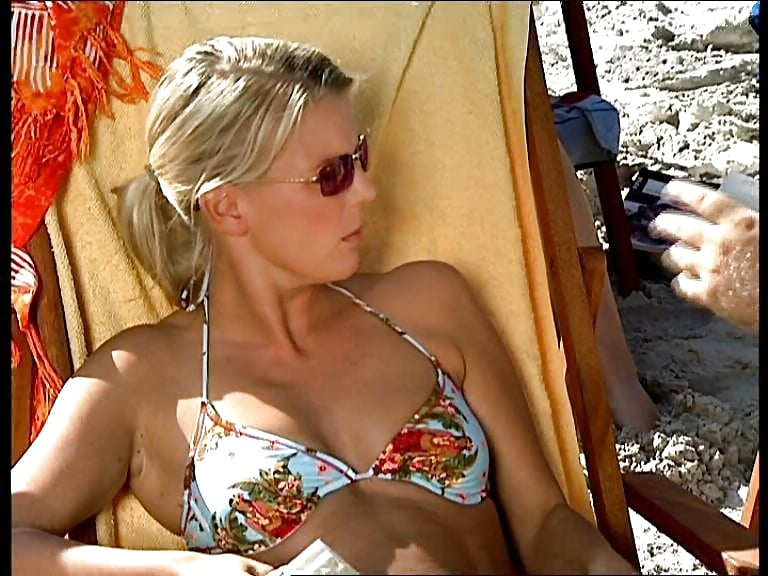 Boes porno mirja Mirja Boes