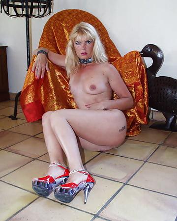 Blonde swinger - 32 - Coco la Perra
