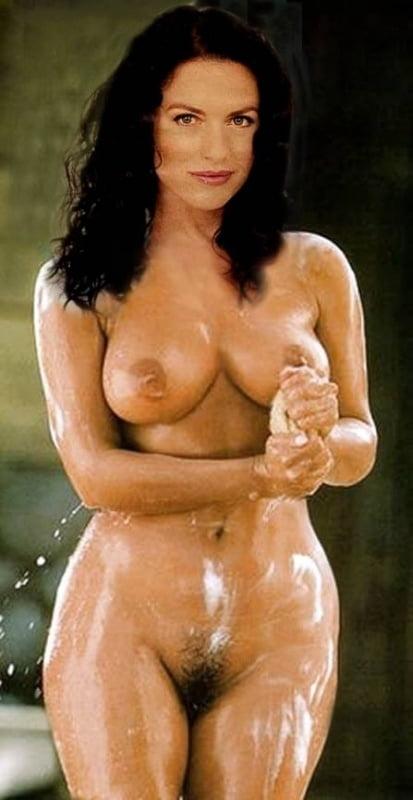 Christine neubauer topless
