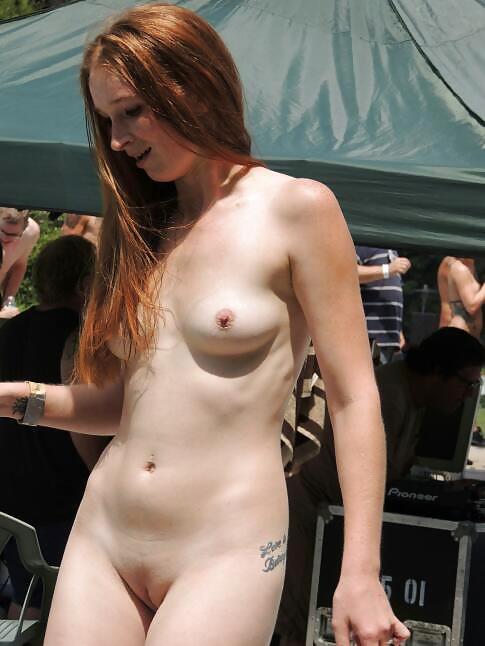 Sexy black naked ladies