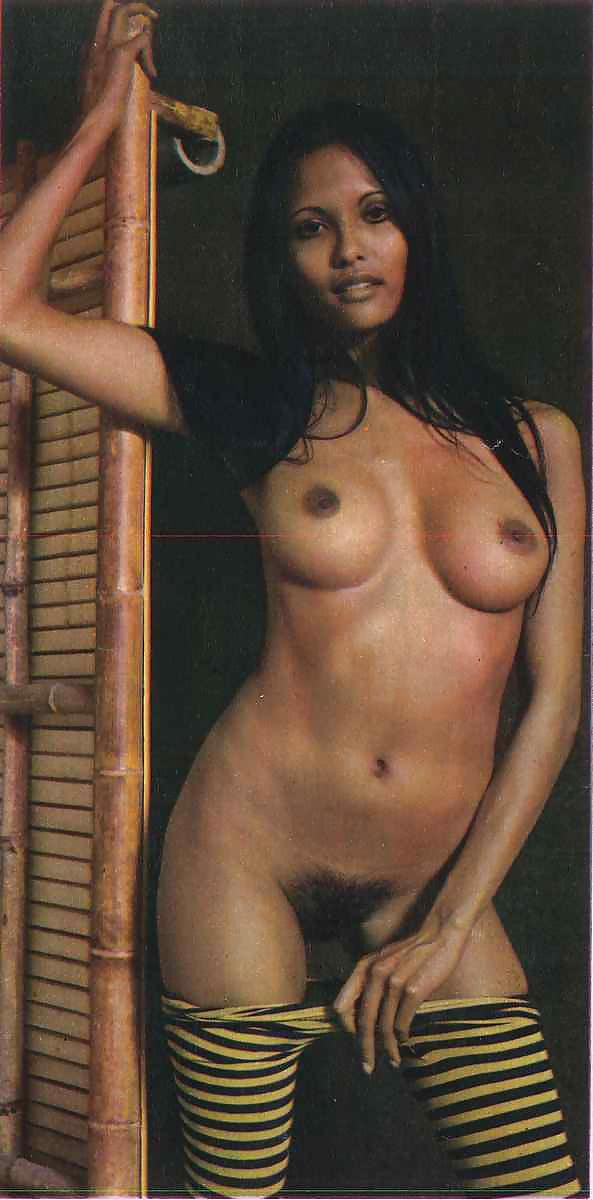 Laura Gemser Nude