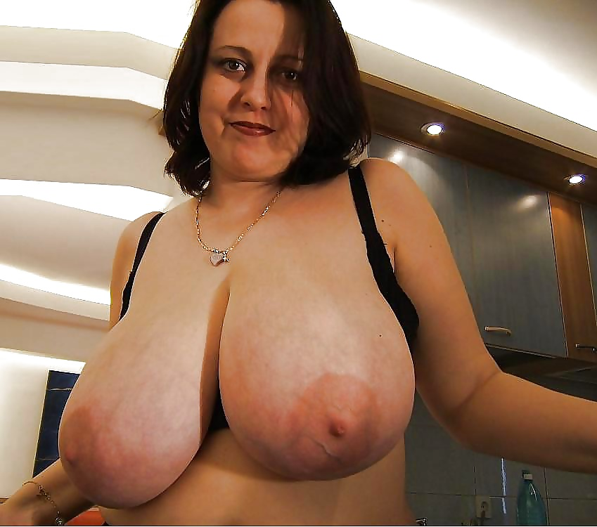 50 tits Over huge