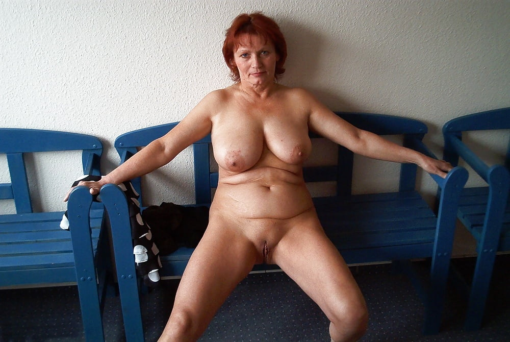 Best nude matures 7