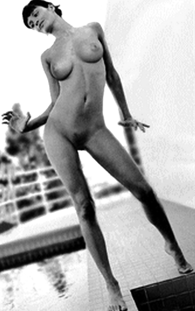 helena christensen naked