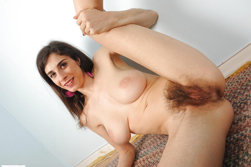 Spanish girls hairy pussy — 11