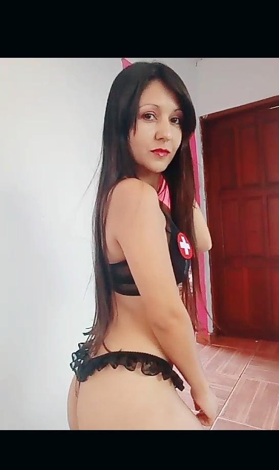 Ensaio sexy - 9 Pics