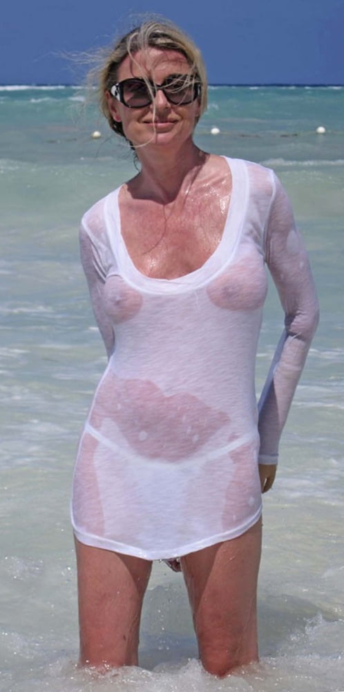 Naked beach sex-5138