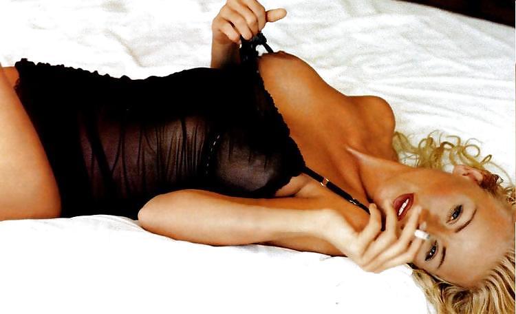 Jenny elvers sex