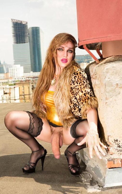 Ass transsexual alisa florida carey
