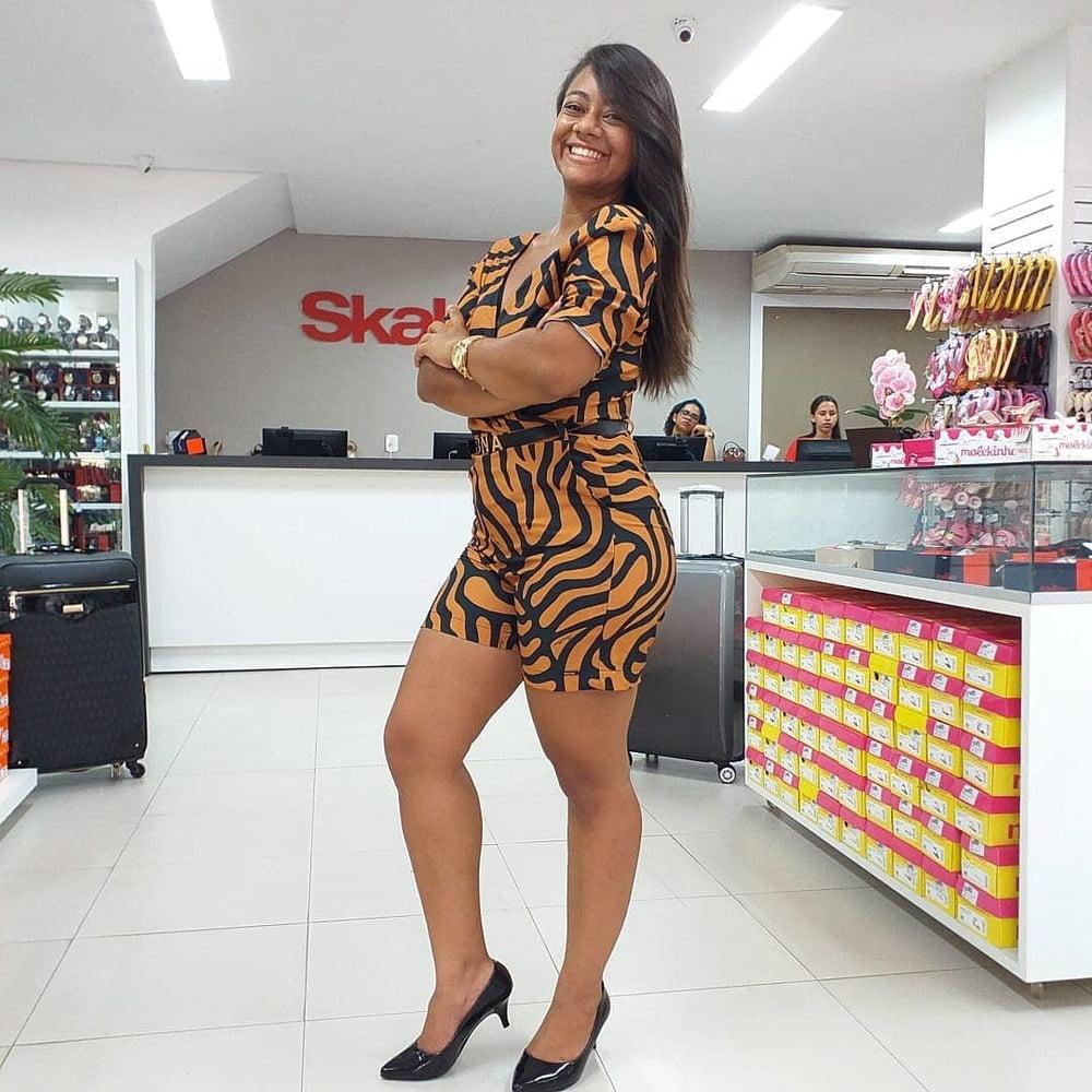 Brasileiras gostosas mix - 25 Pics