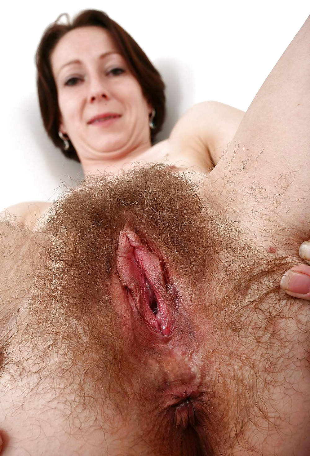 Good mature hairy pussy, unfiltered lesbian porn