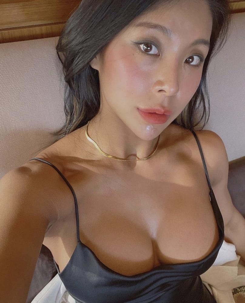 Yoonji Booty - 25 Pics