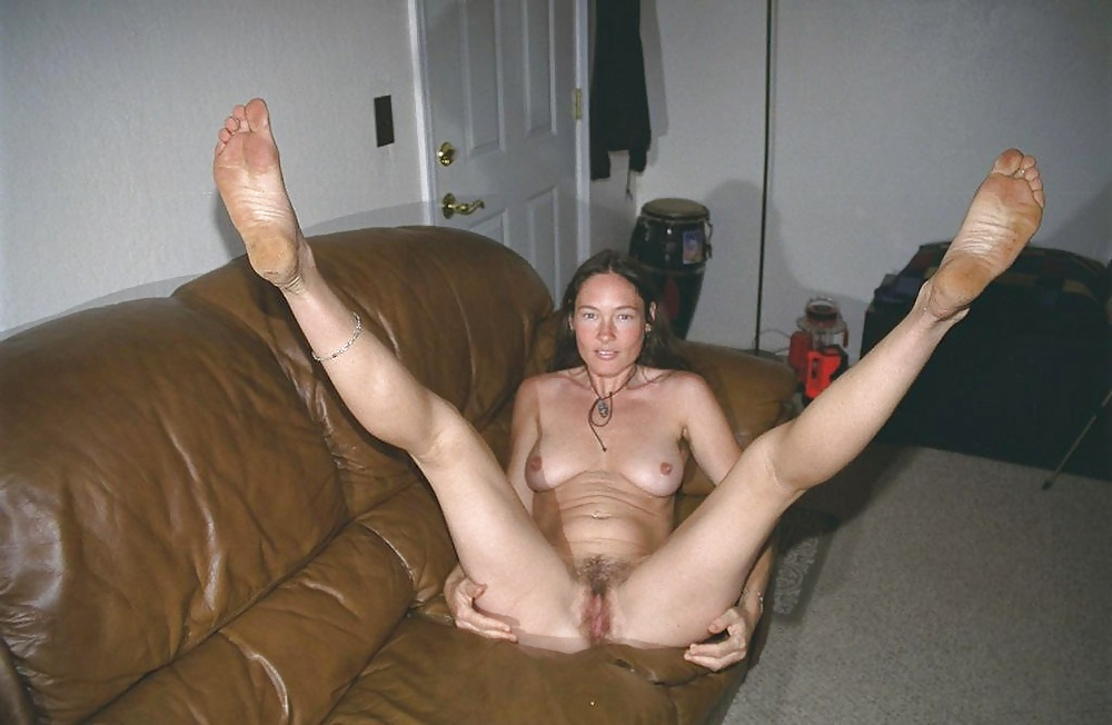 Dirty girl feet soles mature