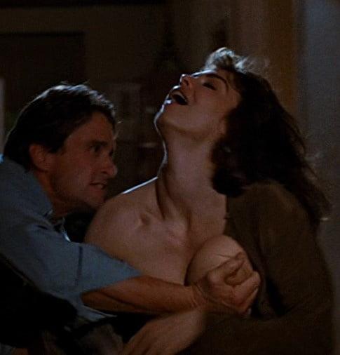 Jeanne tripplehorn nude sex scenes compilation on scandalplanetcom