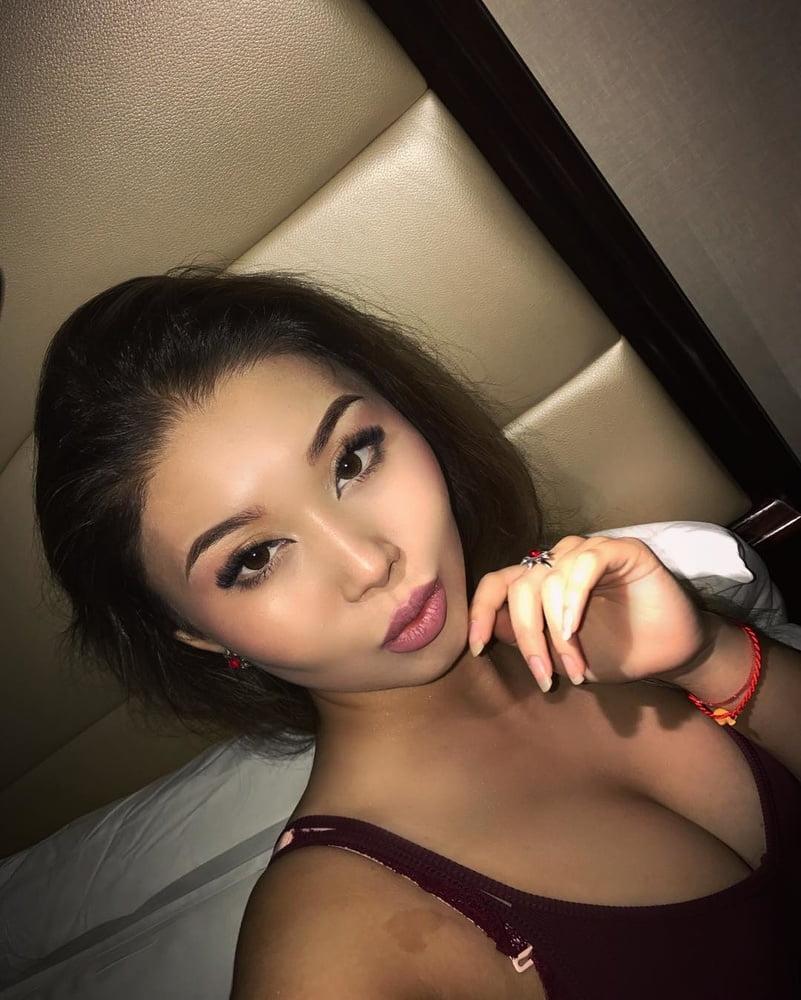 Amazing Kazakhstan: Sweet & Sexy Asian Kazakh Girls 16 WMAF