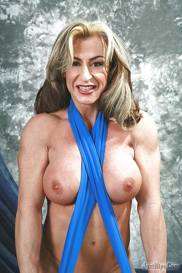 More Of Sexy Gina Jones