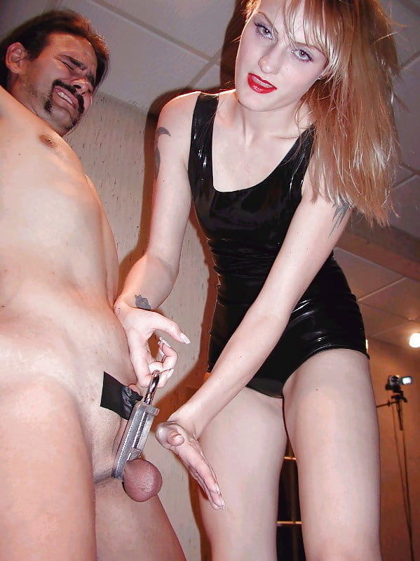 Magic castration photos femdom oral sex female