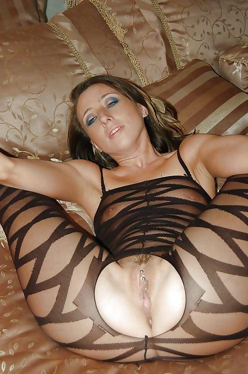 Lingerie clothed porn