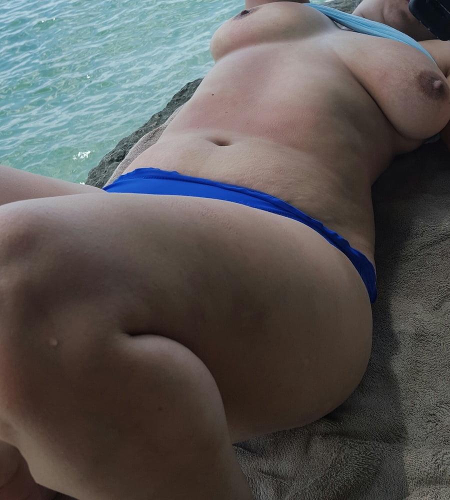 Beachbody milf