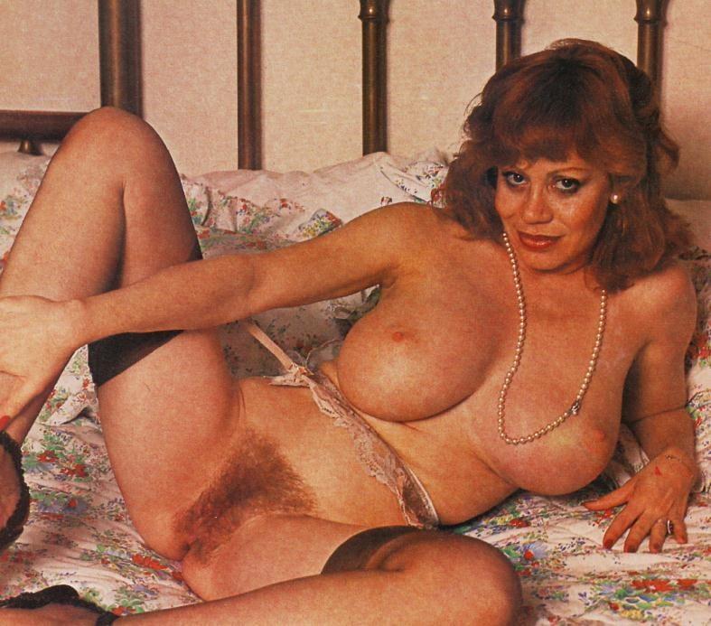 Tina sherman nude pic