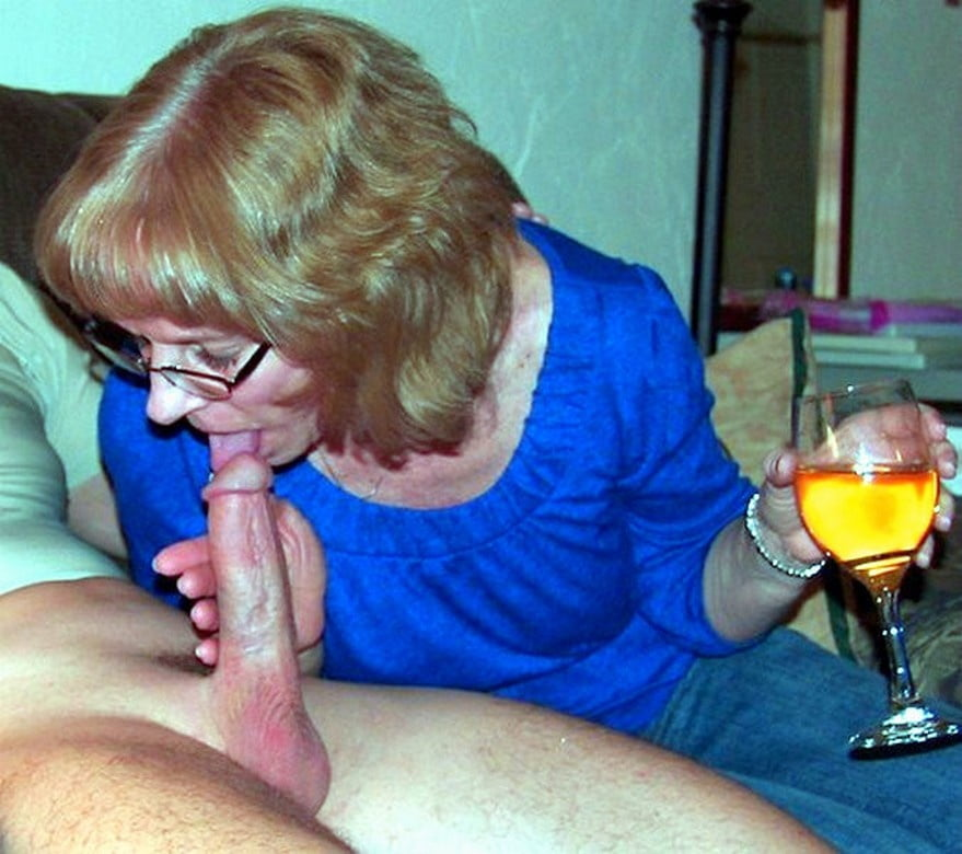 Krankenschwester Grossmutter Cockold Kondomsex