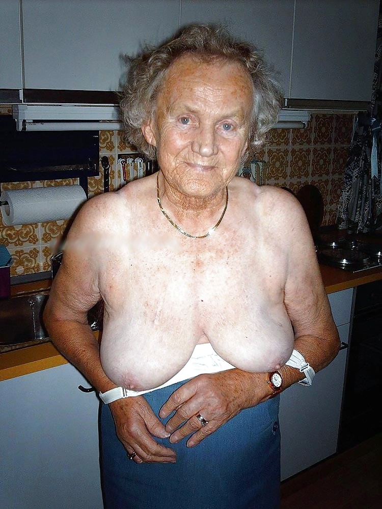 Old Wrinkled Women - 14 Pics - Xhamstercom-9656