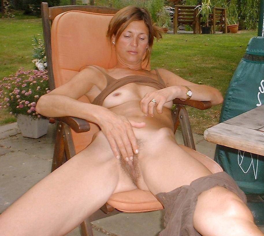 Wife jilling