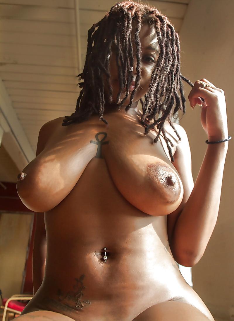 Nude freaky black women