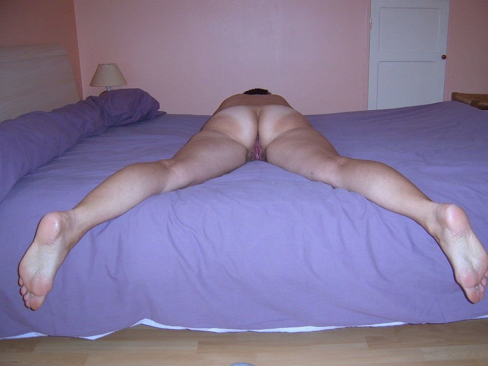 My butt - 9 Pics