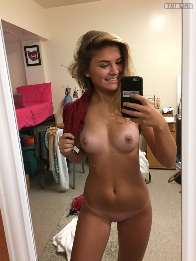 Big Tits Teen Fucking Herself