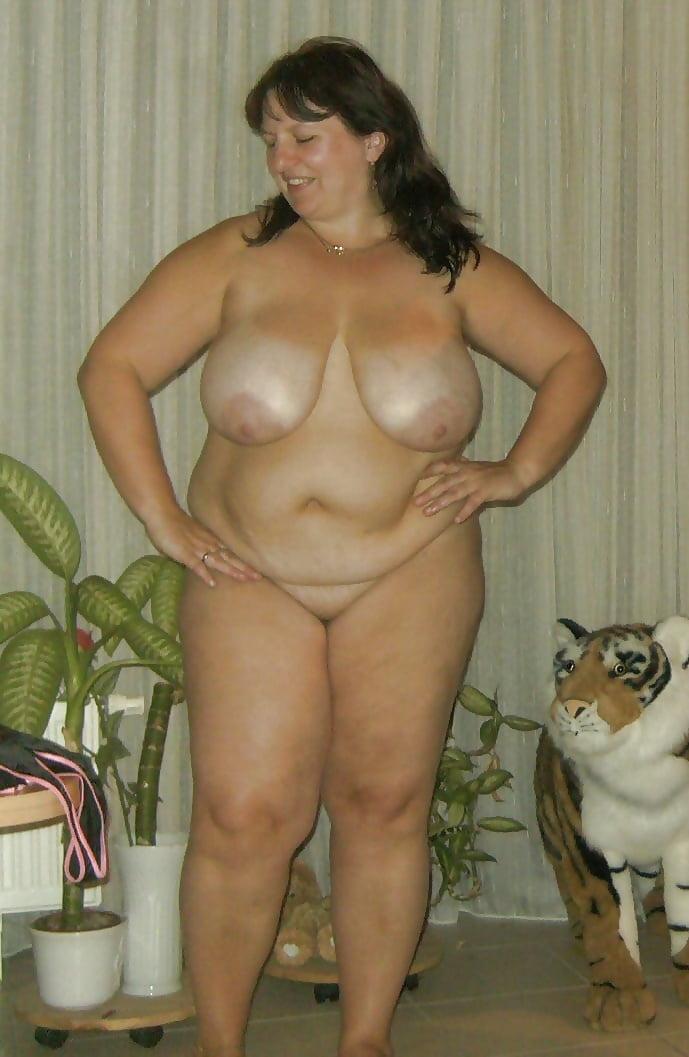 голые женщины толстые в возрасте удобен данном