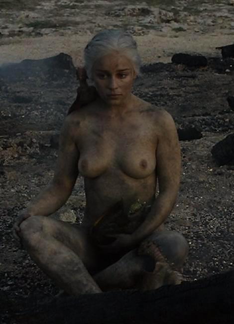 Eden sher topless