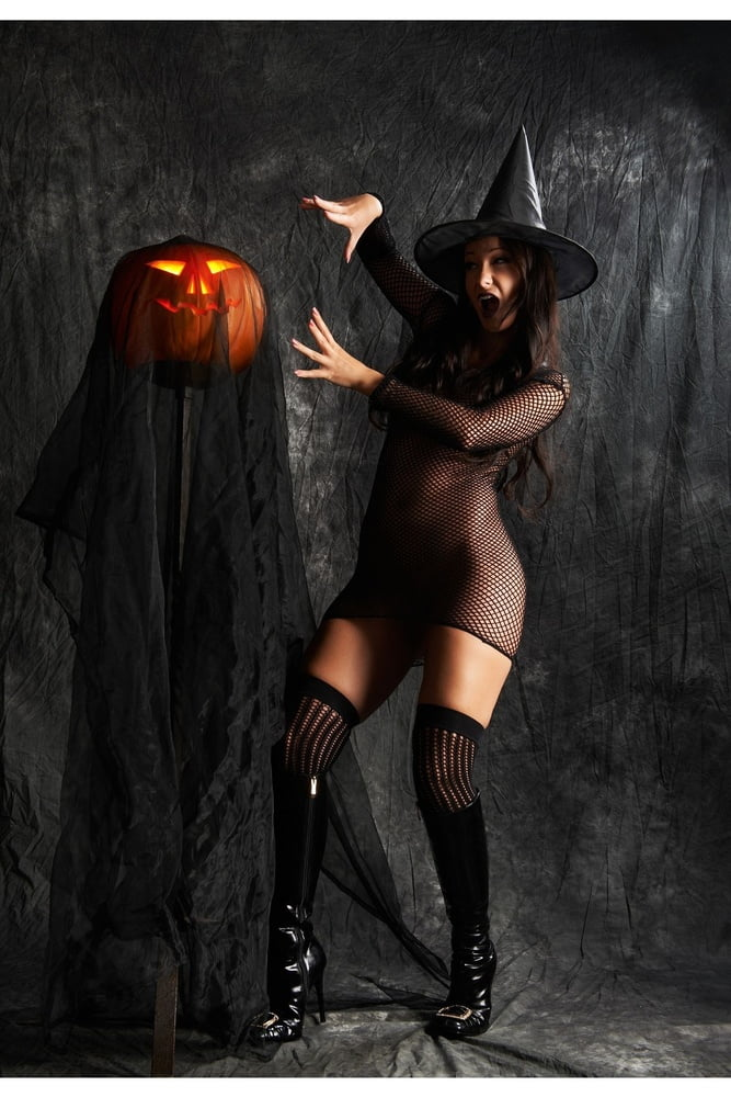 Halloween picture of the week