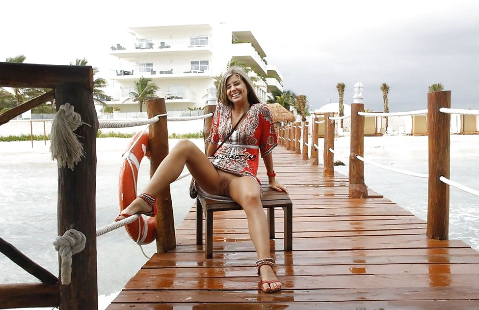 I Was A Jealous Partner Until I Went On A Swingers Vacation