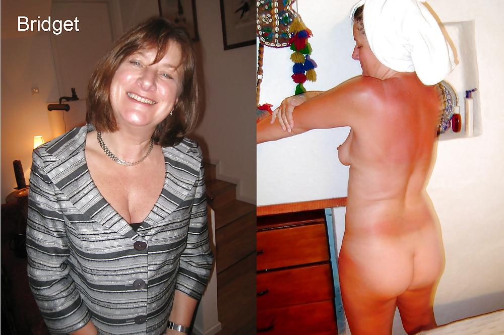 Sekushilover celebrity clothed vs unclothed part 1 - 2 5