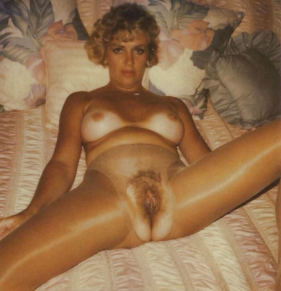Vintage Tanlines Porn Pic