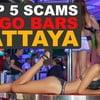 Pattaya Walking street ( Go Go Bar and Live Sex-show )