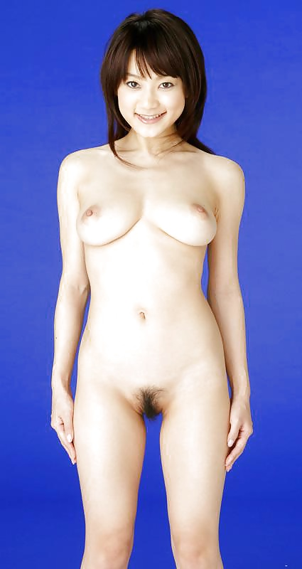 Asian Asian Japanese Karin Partial Nude Shoes