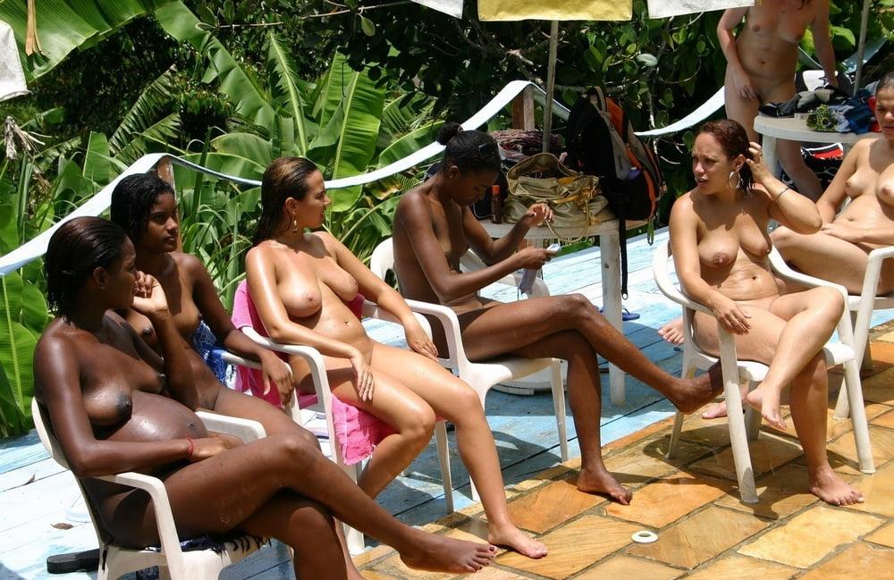 Brazilian girls porn pics