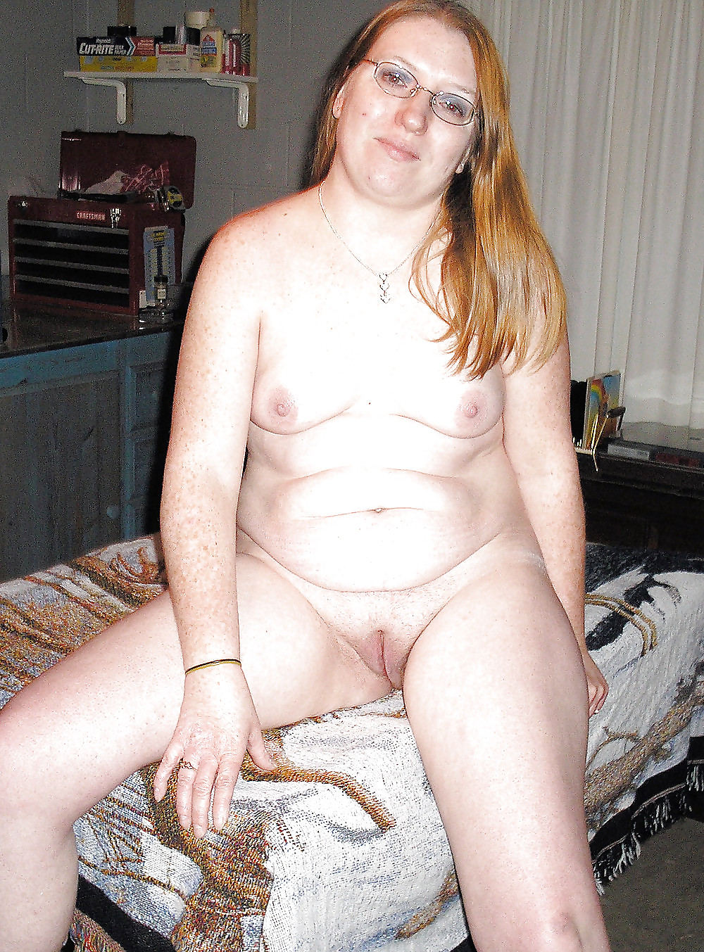 Ugly old ladies naked