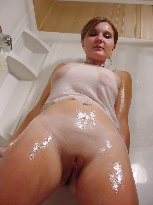 Very Wet Girl