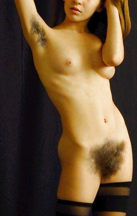 Very hairy asian woman butt nude girls pictures