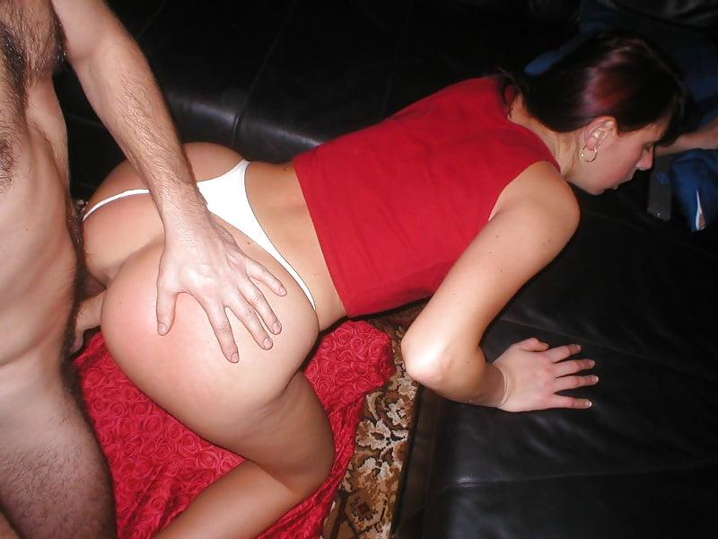 С пьяной шлюшкой, как сделать эротический массаж мужу утром