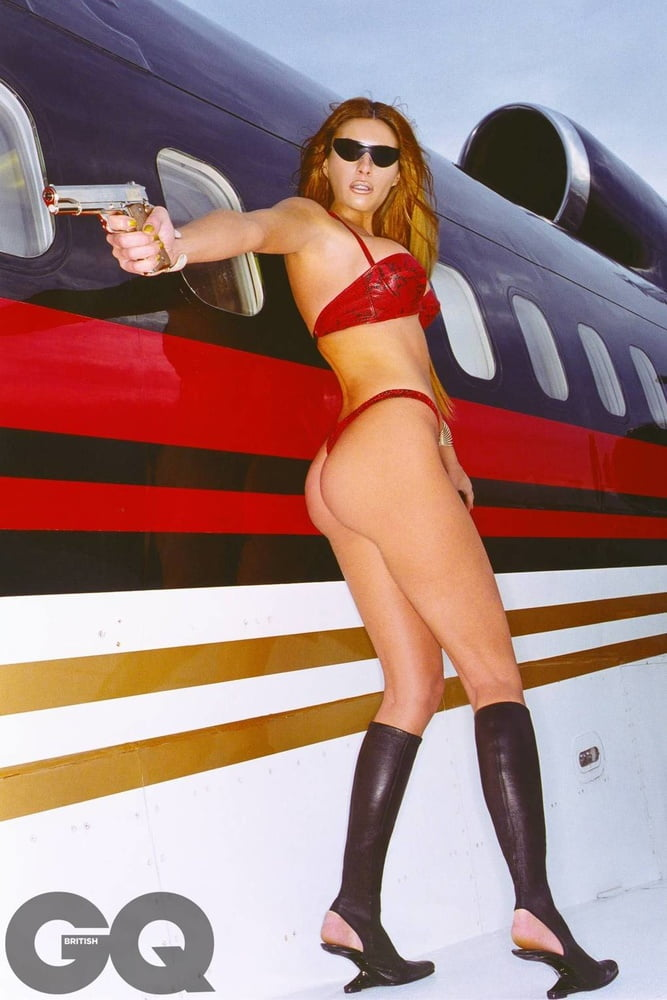 Melania trump naked pictures-3451