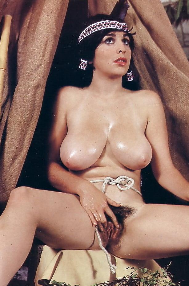 Busty Vintage Classic Retro Big Tit Porn