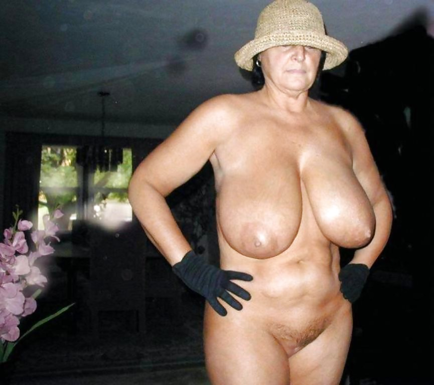 mature floppy melons chubby heavy Big