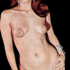 nackt Strebel Monica 41 Sexiest